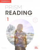 Prism Reading 1 Student's Book with Online Workbook