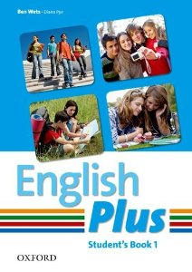 English Plus 1 Student Book