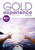 Gold Experience 2nd Edition B2+ Teacher's Book with Online Practice & Online Resources Pack