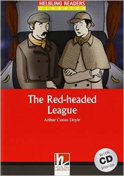 Red Series Classics Level 2: The Red-headed League + CD