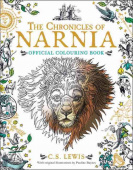 S. C.. The Chronicles of Narnia Colouring Book
