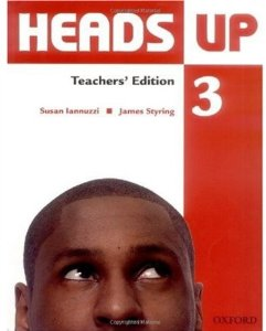 Heads Up 3 Teacher's Edition