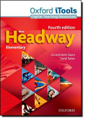 New Headway Elementary Fourth Edition iTools