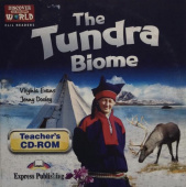 The Tundra Biome Teacher's CD-ROM