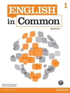 English in Common 1 Workbook