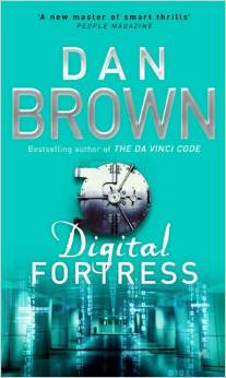 Brown Dan. Digital Fortress (Paperback)
