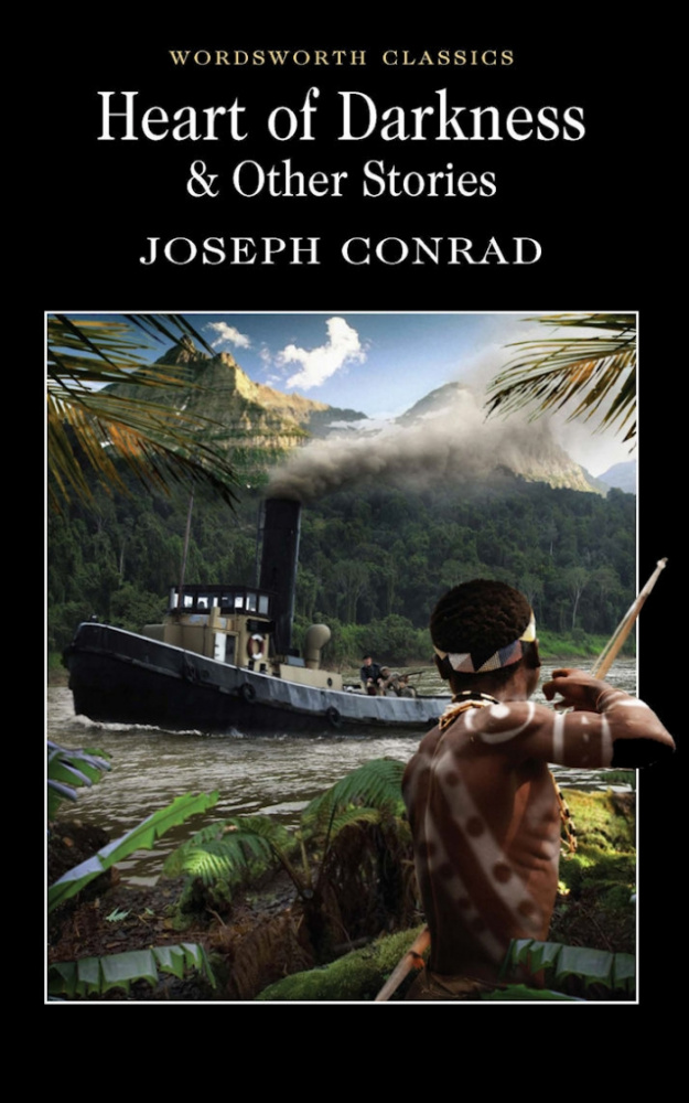 Conrad J. Heart of Darkness & Other Stories