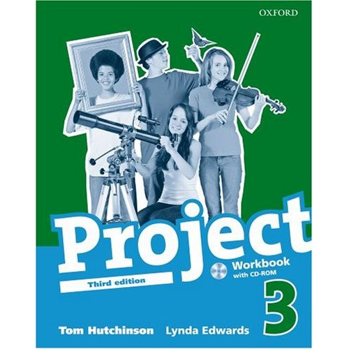 Project 3 Third Edition Workbook Pack
