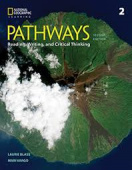 Pathways Second Edition Reading, Writing 2 Student's Book SB Book + Online WB
