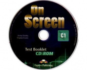 On Screen C1 Test Booklet CD-ROM