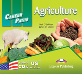 Career Paths: Agriculture Audio CDs (set of 2) (US version)
