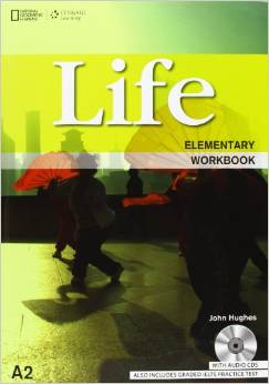 Life Elementary Workbook + Audio CD