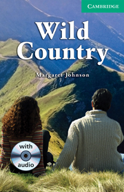 Wild Country (with Audio CD)