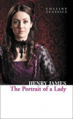 Collins Classics: James Henry. Portrait of a Lady