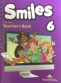 Smiles 6 Teacher's Book