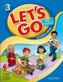 Let's Go Fourth edition 3  Student Book