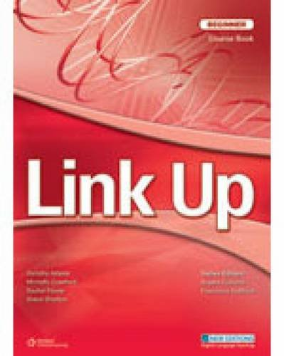 Link Up Beginner Test Book
