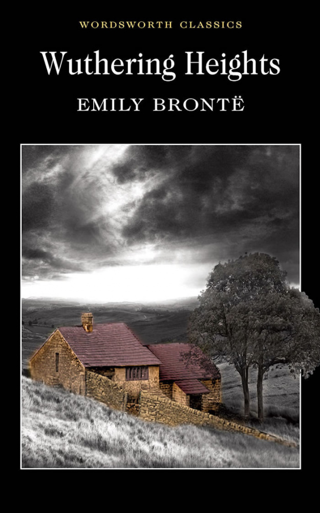Bronte E. Wuthering Heights