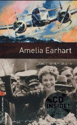 OBL 2: Amelia Earhart Audio CD Pack