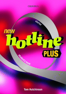 New Hotline Plus Starter Student's Book