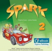 Spark 2 (Monstertrackers) Ie-book