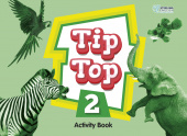 Tip Top 2: Activity Book