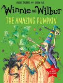 Winnie and Wilbur: The Amazing Pumpkin (Book + CD)