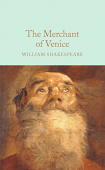 Macmillan Collector's Library: Shakespeare William. Merchant of Venice, the  (HB)  Ned