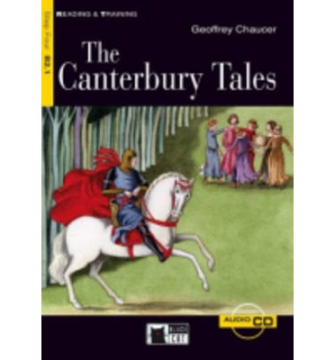 Reading & Training Step 4: The Canterbury Tales + CD