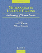 Methodology in Language Teaching: An Anthology of Current Practice