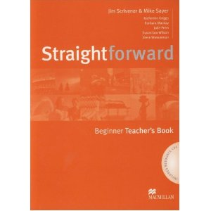 Straightforward Beginner Teacher's Book Pack