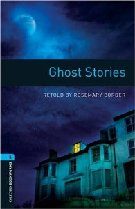 OBL 5: Ghost Stories