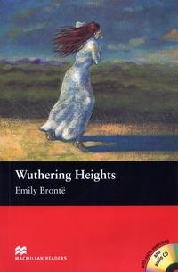 Wuthering Heights (with Audio CD)