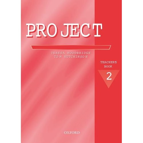 Project 2 Second Edition Teacher's Book