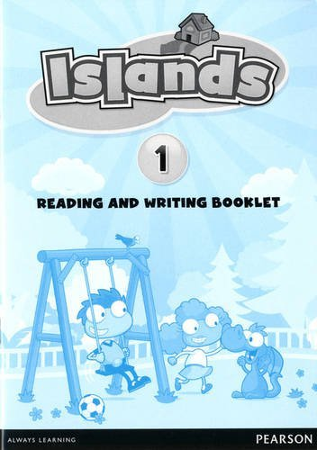Islands Level 1 Reading and Writing Booklet