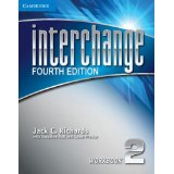 Interchange Fourth Edition 2 Workbook