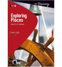 Reading & Training Discovery Step 2: Exploring Places + Audio CD