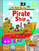 Make Your Own: Pirate Ship
