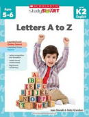 Study Smart: Letters A to Z, Level K2