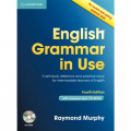 English Grammar in Use (Fourth Edition)