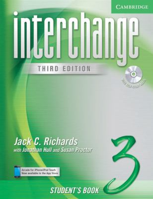 Interchange Third Edition Level 3 Student's Book with Self-study Audio CD