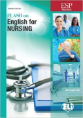 Flash on English for Specific Purposes: Nursing
