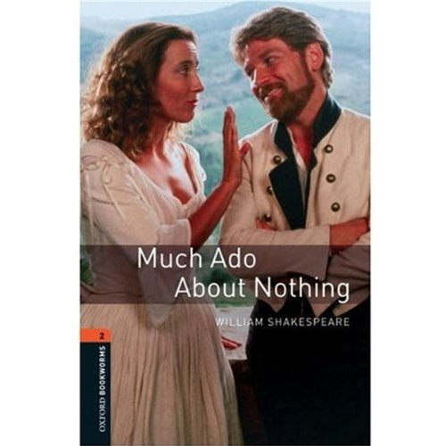 OBP 2: Much Ado About Nothing (2 ed.)