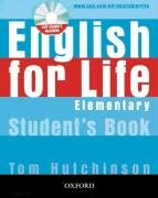 English for Life Elementary Student's Book with MultiROM Pack