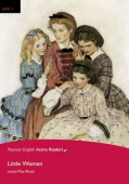 Pearson English Active Readers 1: Little Women (with MP3)