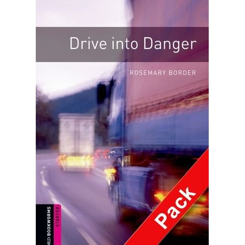 Drive into Danger Audio CD Pack