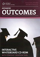 Outcomes Advanced: Interactive Whiteboard Software CD-ROM(x1)