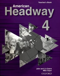 American Headway 4 Teacher's Book
