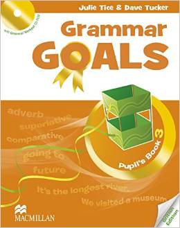 Grammar Goals 3 Pupil's Book Pack