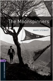 OBL 4: The Moonspinners